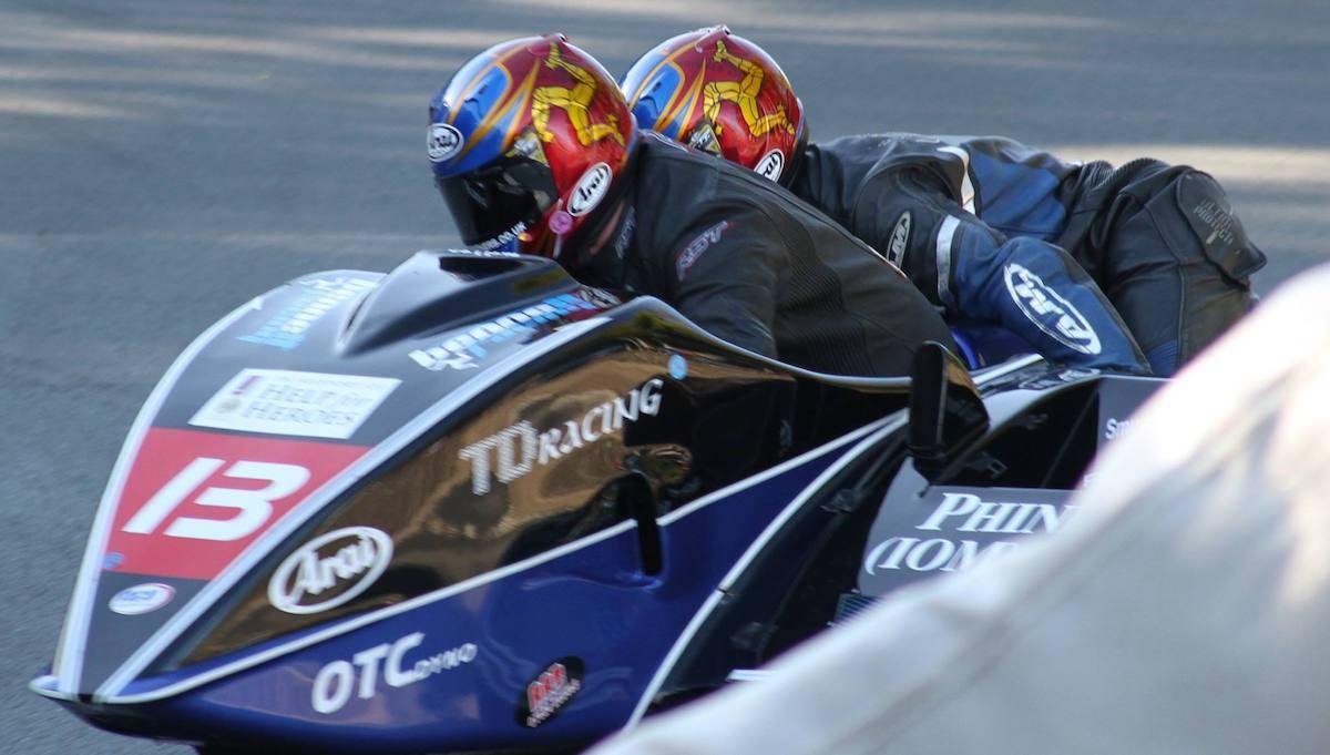 TT Races2