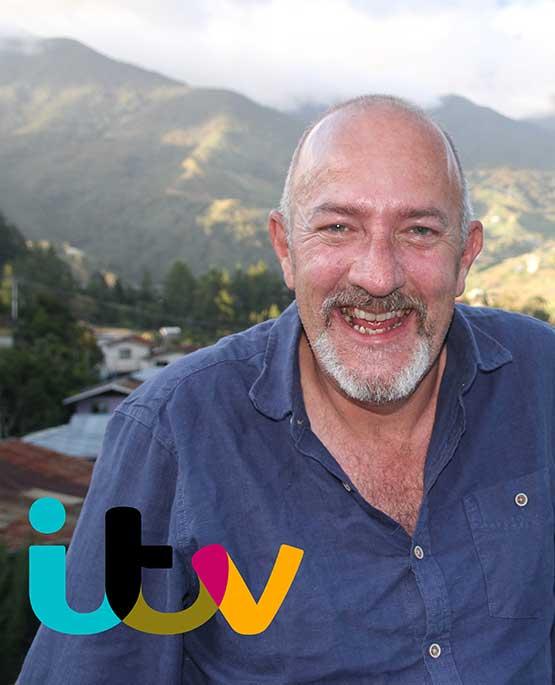 Paul Crone ITV